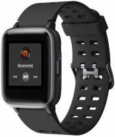 Laikrodis VeryFit ID205 DIX01 BLACK Sport watches