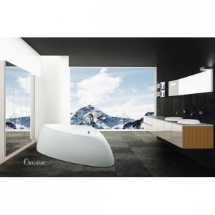 Laisvai pastatoma vonia PAA ORGANIC Vannas istabā