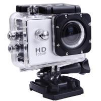 Laisvalaikio kamera PMX PBBR23 Full HD LCD Video kamera