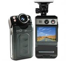 Laisvalaikio kamera POWERMAX PMX PBBR04 5MPix 1080P LCD Autom.įraš.įr. Vaizdo kameros