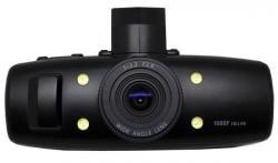 Atpūta videokamera POWERMAX PMX PBBR14 FHD GPS LCD 1.5 automātiska ierakstīšana Video kamera