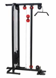 Laisvų svorių staklės MARBO MS-W005