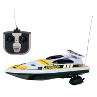 Laivas Jamara Speedster 2 CH 27Mhz Ships and boats for kids