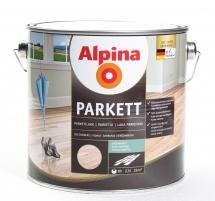 Lakas Alpina Parkettlack sm 2,5L