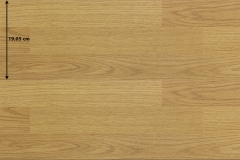 Laminate flooring Balterio 276 AXION 1261x189x7 31 kl. oak