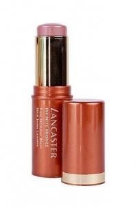 Lancaster Infinite Bronze Cool Shimmer Blush Cosmetic 7g (pažeista pakuotė) Lūpų dažai