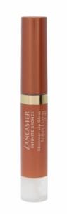Lancaster Infinite Bronze Lip Gloss Cosmetic 8ml 105 White Blizgesiai lūpoms