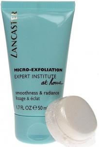 Lancaster Micro Exfoliation Expert Institute At Home Refill Cosmetic 50ml Kūno šveitikliai