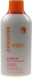 Lancaster Sunslim Body Programme Celluli Breaker Cosmetic 200ml Stangrinamosios kūno priežiūros priemonės