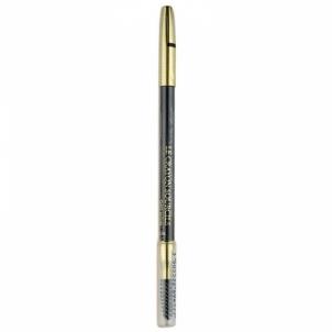 Lancome Le Crayon Sourcils Cosmetic 1.8g Noir Akių pieštukai ir kontūrai