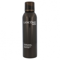 Lancome Men High Definition Shave Foam Cosmetic 200ml Shaving foam