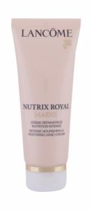 Lancome Nutrix Royal Mains Hand Cream Cosmetic 100ml Rankų priežiūros priemonės