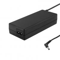 Laptop AC maitinimo šaltinis Qoltec 65W| 3.42A | 19V | 5.5x2.5
