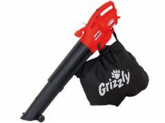 Lapų pūstuvas/siurblys 2600W Grizzly ELS 2614-2 E Leaf blowers