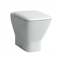Laufen actable toilet Palace