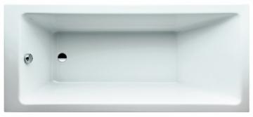 LAUFEN PRO vonia 170x75 cm įleidžiamas modelis, 185 l In the bathroom