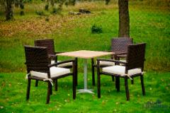 Outdoor furniture set CARINO