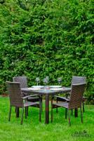 Lauko baldų komplektas ECCELLENTE Lauko baldų komplektai