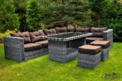 Lauko baldų komplektas Maestoso Outdoor furniture sets