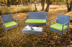 Lauko baldų komplektas Perfetto Outdoor furniture sets