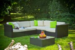 Lauko baldų komplektas SPLENDIDO Outdoor furniture sets