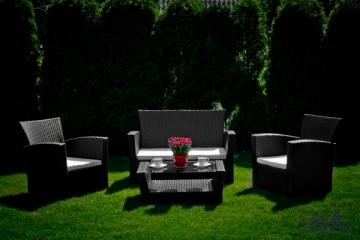 Lauko baldų komplektas UNICO Outdoor furniture sets