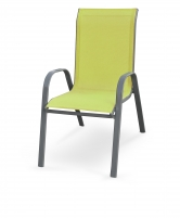 Outside kėdė MOSLER green Outdoor chairs