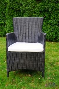 Lauko kėdė MS001 Capitale Lauko kėdės