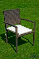 Outside chair Bello Giardino 1 Outdoor chairs