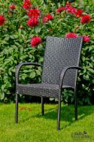 Lauko kėdė MS008 Sottile Lauko kėdės