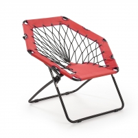 Outside kėdė WIDGET red Outdoor chairs