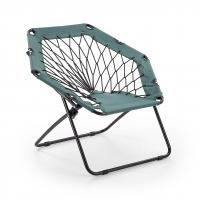 Lauko kėdė WIDGET tamsiai žalia Садовые стулья