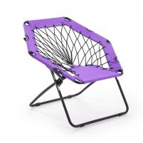 Lauko kėdė WIDGET violetinė Lauko kėdės