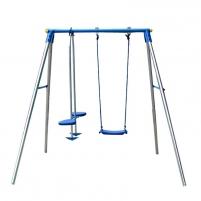 Lauko sūpynės vaikams Worker Garden Playgrounds