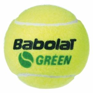 Lauko teniso kamuoliukai Red Foam