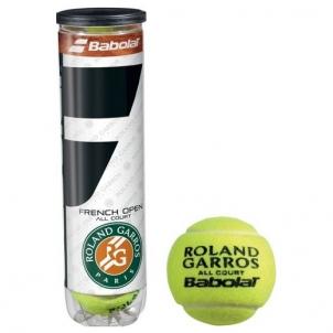 Lauko teniso kamuoliukai Roland Garros All Court