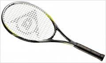 Lauko teniso raketė Dunlop M5.0 27 Lauko teniso raketės