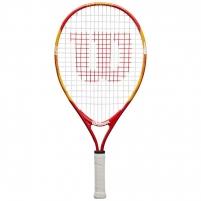 Lauko teniso raketė Wilson Us Open 21 W/O CVR WRT20310U Āra tenisa raketes