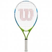 Lauko teniso raketė Wilson Us Open 23 W/O CVR WRT20320U Āra tenisa raketes