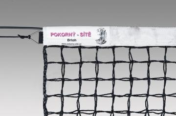Lauko teniso tinklas SPORT 12,80x1,08m PE 45x45x3m Lauko teniso tinklai