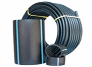 Lauko vandentiekio vamzdis HAKA PE100, d 75, PN10 Outdoor plumbing tubes