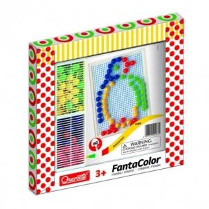 Lavinamasis žaislas 0283 Quercetti FantaColor Cornice
