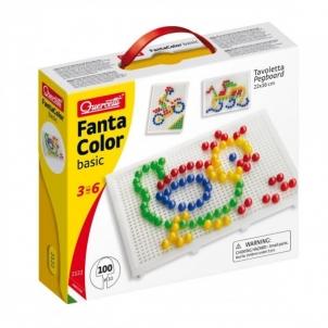 Lavinamasis žaislas 2122 Quercetti FantaColor Basic