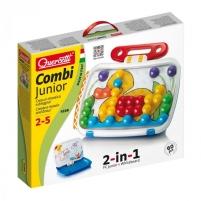 Lavinamasis žaislas 4199 Quercetti мозаика Combi Junior