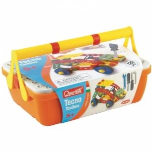 Lavinimo žaislas TECNO TOOLBOX- FASCIA