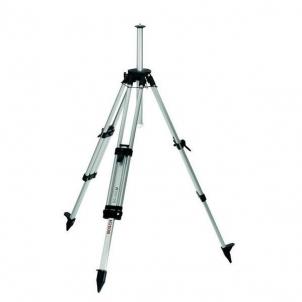 Lazerinio nivelyro trikojis-stovas Bosch BS 200 Lāzera attāluma metros rādīšanu, tolmačiai