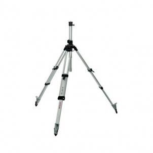 Lazerinio nivelyro trikojis-stovas Bosch BS 280 M Lāzera attāluma metros rādīšanu, tolmačiai