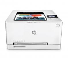 HP Color LaserJet Pro 200 M252n Laser printers