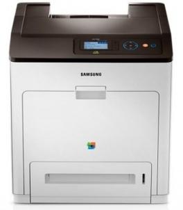 Lazerinis spausdintuvas SAMSUNG CLP-775ND 32 / 32 PPM NET Laser printers