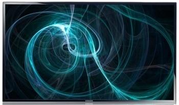 LCD ekranas SAMSUNG SM ME46B 46inch Wide LED LCD ekranai
